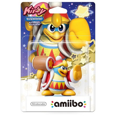 Nintendo King Dedede amiibo Figure