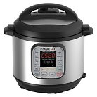 Instant Pot® IP-DUO60 Electric Pressure Cooker - Stainless Steel