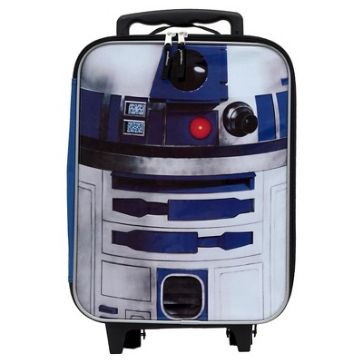 Ecom Upright Suitcase Star Wars