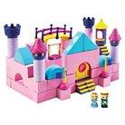 Velcro®Blocks™ Basic Royal Castle Set