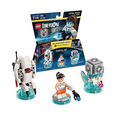 LEGO Dimensions - Portal Level Pack