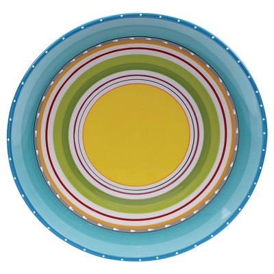 "Certified International Mariachi Round Platter (14.75"")"