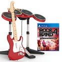 Rock Band 4 Band-in-a-box Bundle