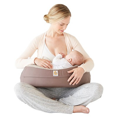 Ergobaby Natural Curve™ Nursing Pillow