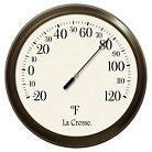 """LaCrosse Dial Thermometer - (8"""")"""