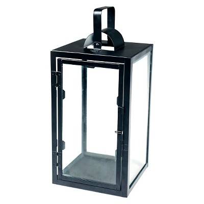 Metal Lantern Small - Threshold™