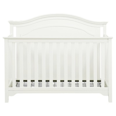 Eddie Bauer Hayworth Crib - White