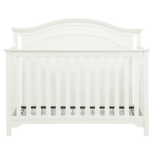 Eddie Bauer Hayworth Baby Standard Full Sized Crib Ebay