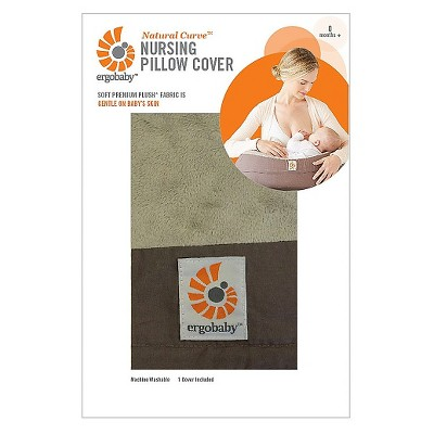 Ergobaby Natural Curve™ Nursing Pillow Cover