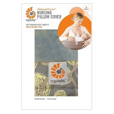 Ergobaby Natural Curve™ Nursing Pillow Cover