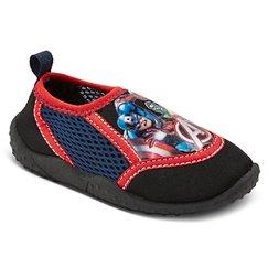 Toddler Boys' Captain America Watershoe