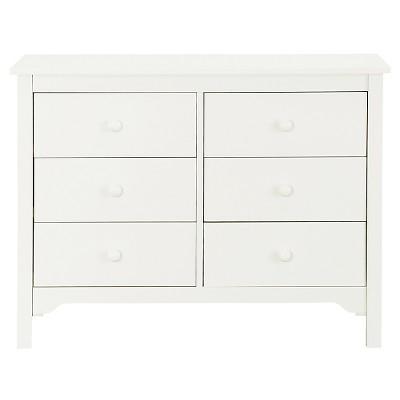 Eddie Bauer Hayworth Dresser - White