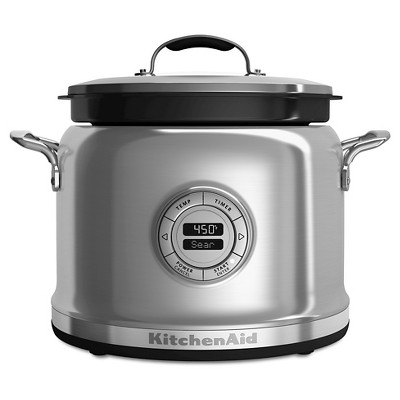 KitchenAid® Multi-Cooker and Stir Tower KMC4244
