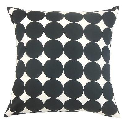 Decorative Pillow Pillow Collection Black