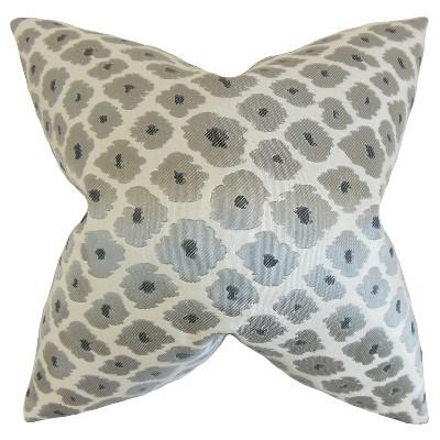Decorative Pillow Pillow Collection Grey