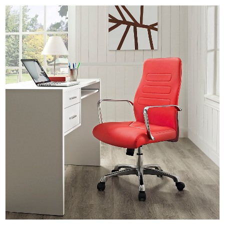 office chair arms modway furniture target