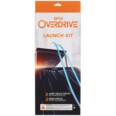 Anki OVERDRIVE Expansion Track - Launch Kit