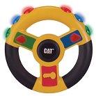 Toysmith Caterpillar Honk & Rumble Wheel - Cat®