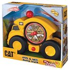 Toysmith Caterpillar Shift & Spin Dump Truck - Cat®