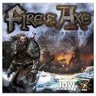 Fire & Axe A Viking Saga Strategy Game
