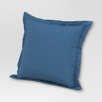 Deep Seating Pillow Back Cushion - Blue - Threshold™