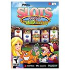 WMS Slots: Alice and The Mad Tea Party (PC Game)