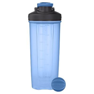Contigo® 28 oz Shake & Go Fit Protein Shaker - Athens Blue
