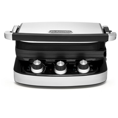 Delonghi 5 in 1 Grill and Griddle