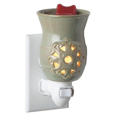 Medallion Plug-in Fragrance Warmer