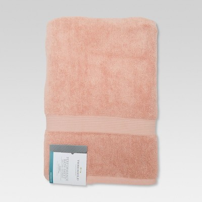 Bath Sheet Coral - Threshold™