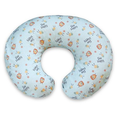 Original Boppy Pillow Slipcover - Limited Edition Bee Happy