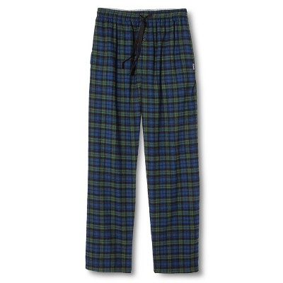 Plaid Lounge Pants