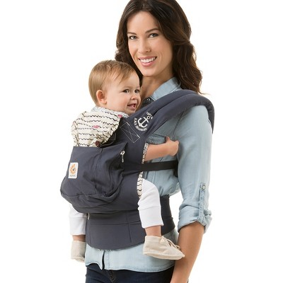 Ergobaby Original 3 Position Baby Carrier - Sailor