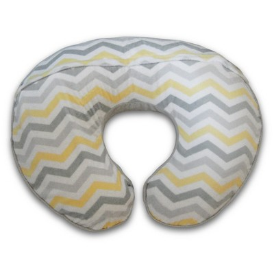 Boppy Baby Nursing Pillow Slipcover Yellow