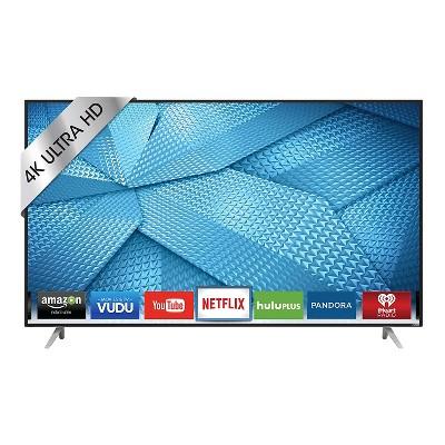 Ecom Vizio 74.5in Flat Panel Tv 2160p 240 Hz