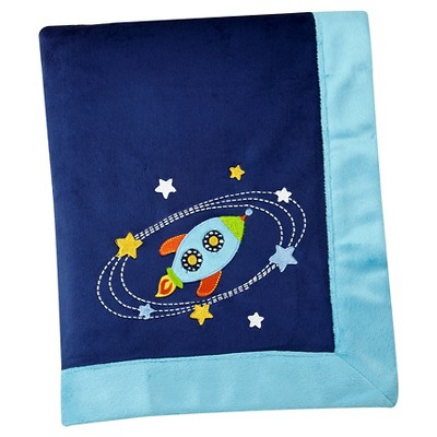 NoJo Out of this World Blanket