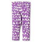 Baby Nay Groovy Hearts Lounge Pants - Lilac