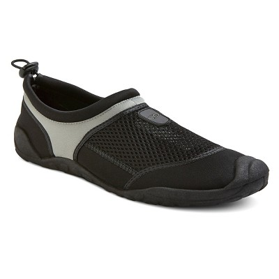 Men's Spring Water Shoes Black XL - C9 Champion®