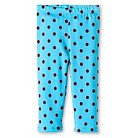 Baby Nay Twin Dots Lounge Pants - Aqua