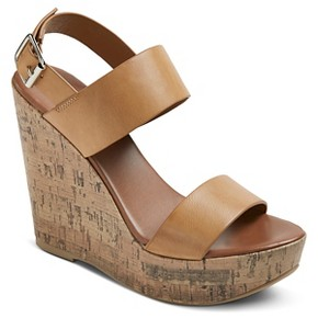 Women's Tracey Quarter Strap Sandals - Mossimo Supply Co. ™