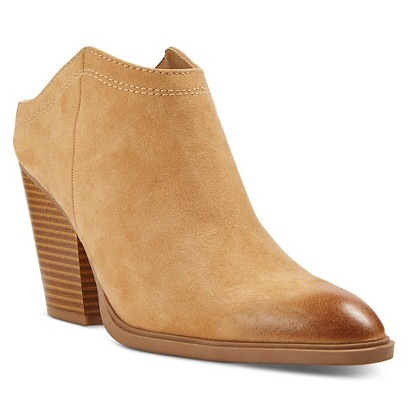 Women's dv Nya Booties - Taupe