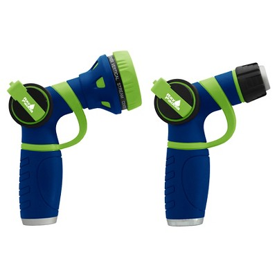 Ray Padula Deluxe Thumb Control Hose Nozzle 2 Pack