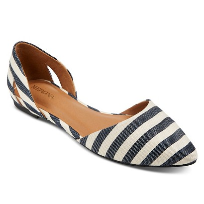 Celine Ballet Flats