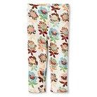 Baby Nay Rosie Stripes Lounge Pants - Light Cream