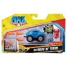 Max Tow Truck Max Mini Rev 'N Tow - Blue