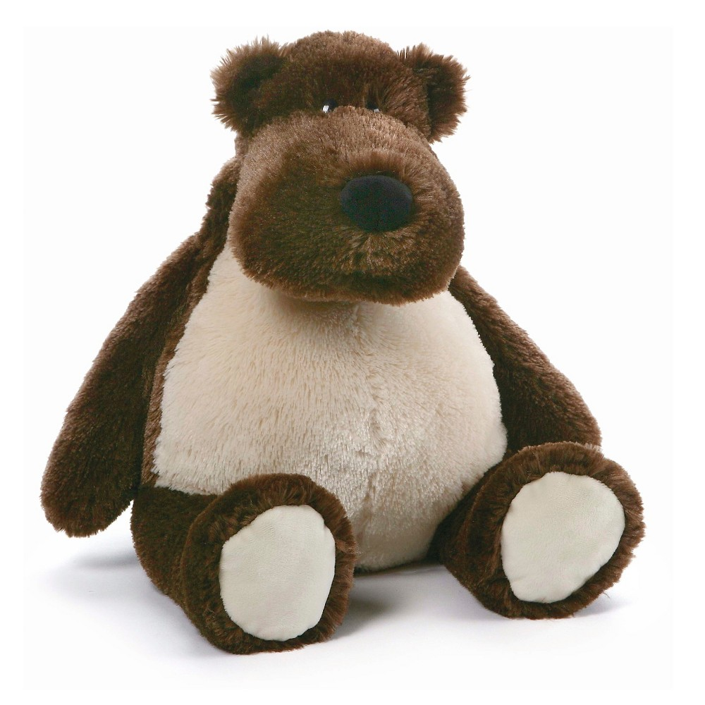 Gund Stuffed Animal New Big Bellee Bear
