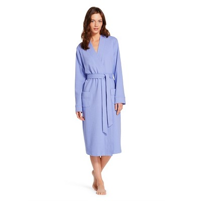 Women's Robe Periwinkle XS/S - Gilligan & O'Malley™