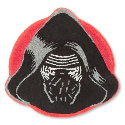 Star Wars Episode 7 Kylo Ren Tufted Rug