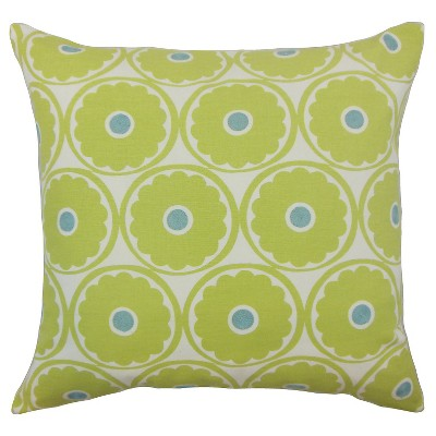 Decorative Pillow Pillow Collection Green