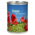 Flowers in a Can Poppy